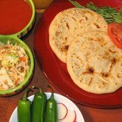 Las Cazuelas Restaurant Los Angeles Ca