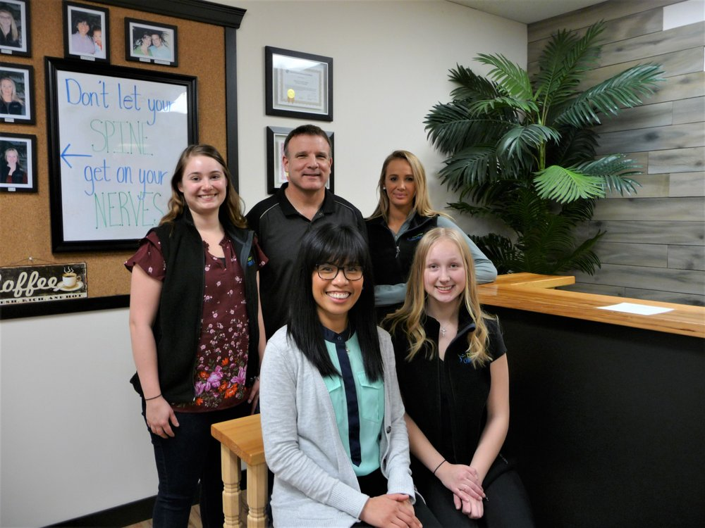 Discover Chiropractic: 22833 Bothell Everett Hwy, Bothell, WA