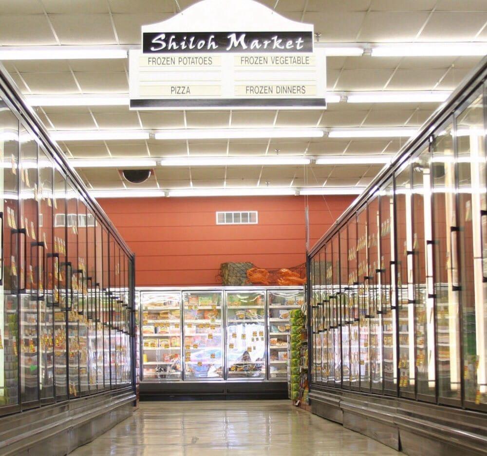 Shiloh Market: 2036 E Shiloh Rd, Corinth, MS