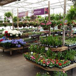 Photo Of Soil Service Garden Center Kansas City Mo United States Flower