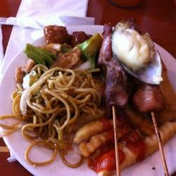 Photo Of Dragon China Buffet Restaurant Memphis Tn United States Good Food