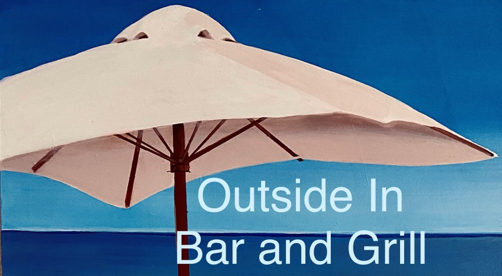 Gambit's Outside In Bar and Grill: 997 S State Rt 59, Bartlett, IL