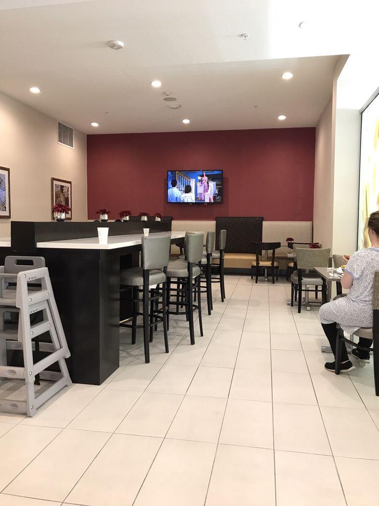 photos for holiday inn express suites anaheim resort. Black Bedroom Furniture Sets. Home Design Ideas