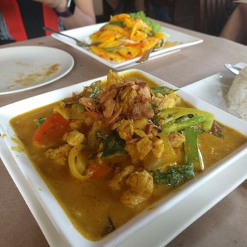 Thai Food Rocklin Ca