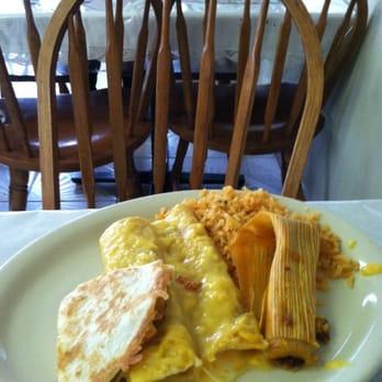 Chachi S Mexican Restaurant Glen Rose Tx
