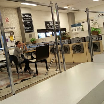 Econo Coin Laundromat - 39 Photos - Laundromat - 6657 S State St ...