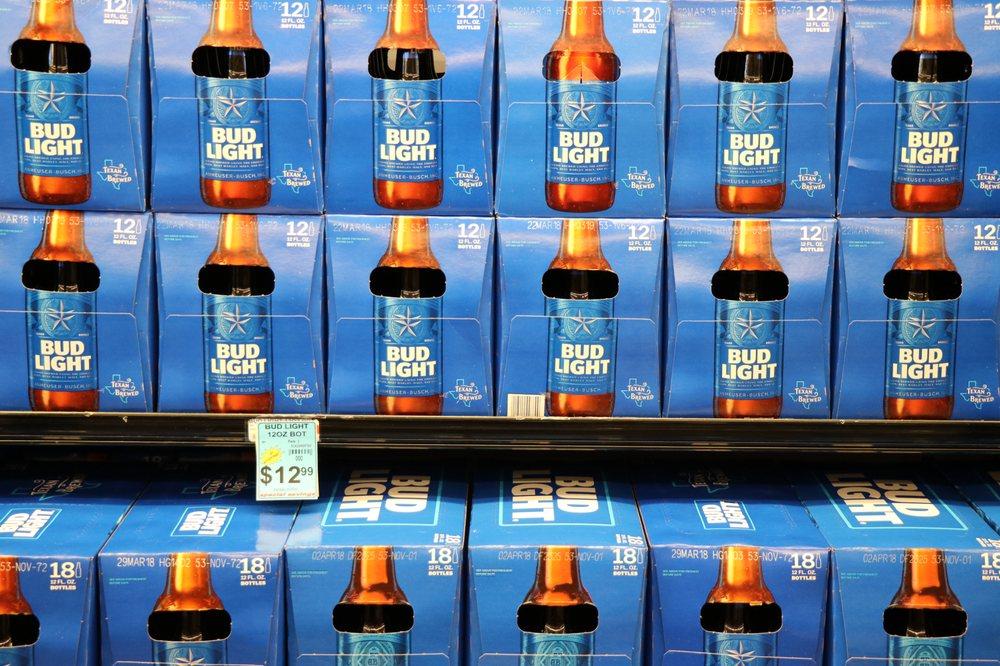 Claiborne's Thriftway Supermarket: 710 N 4th St, Lamesa, TX