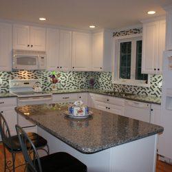 Coastal Kitchen And Bath Design Get Quote 11 Photos Interior