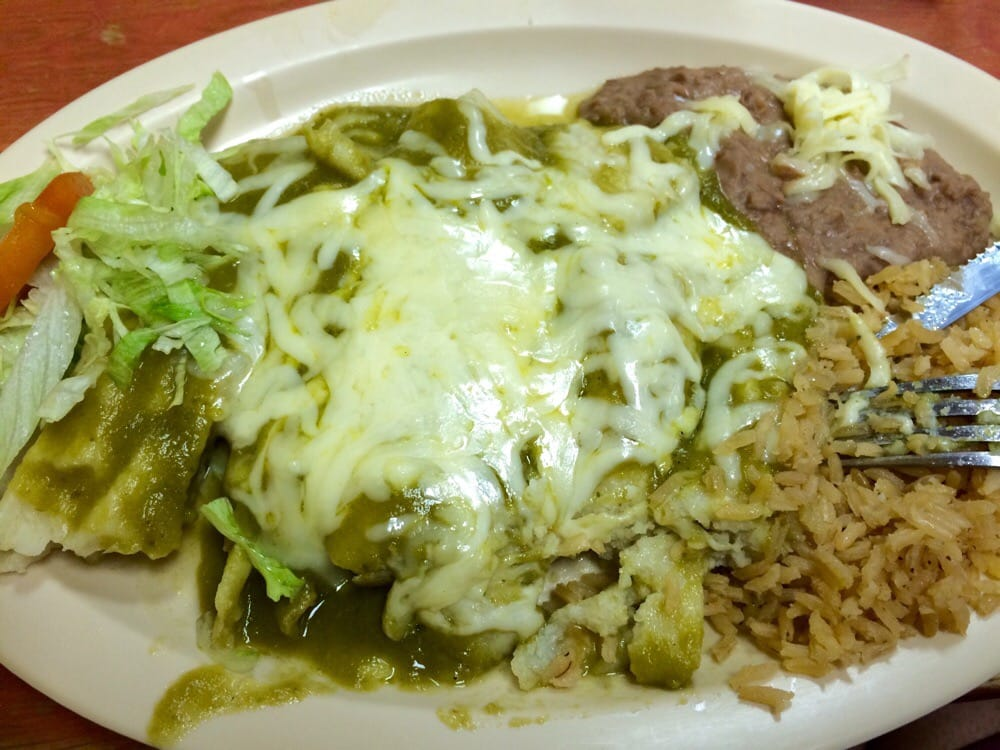 La Choza Restaurant El Paso