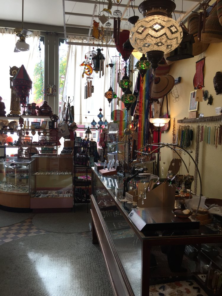 Curlys Bead And Gift Emporium: 301 W Main St, Trinidad, CO