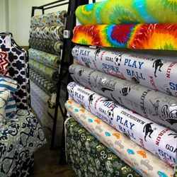 Photo Of Designer Fabric And Furniture Warehouse   Union, NJ, United  States. The