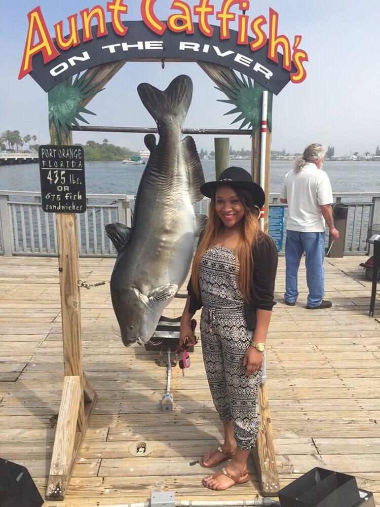 From north carolina to port orange fl yelp - Aunt catfish port orange fl ...
