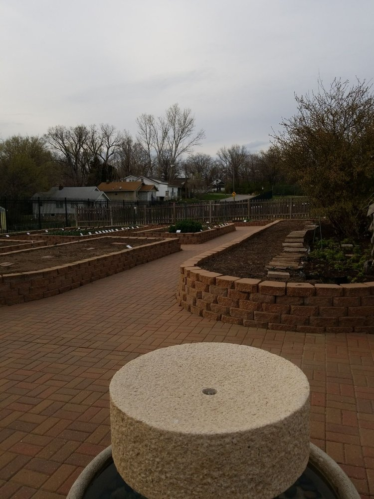 Kansas City Community Gardens