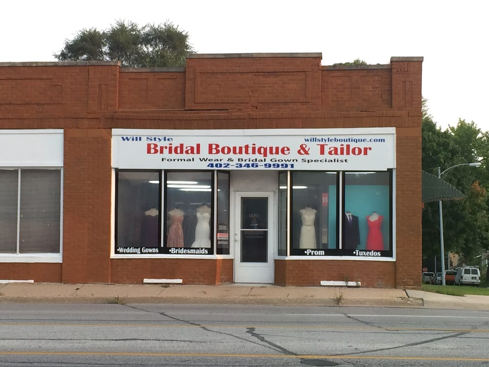 Will Style Bridal Boutique & Tailor