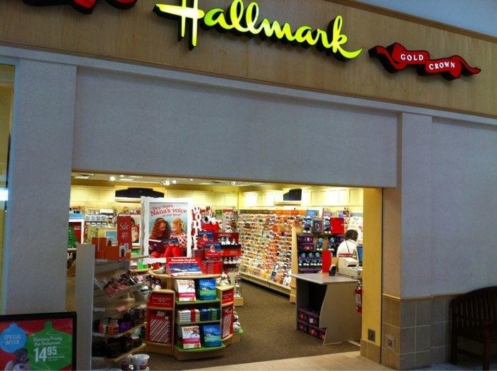 Amy S Hallmark Kort Og Papirvarer Auburn Mall Auburn