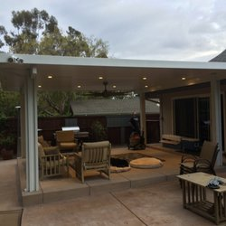 Photo Of Soltech Patio Covers   San Diego, CA, United States.