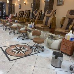 Tip Top Nail Salon - 16 Photos & 12 Reviews - Nail Salons - 7804 ...