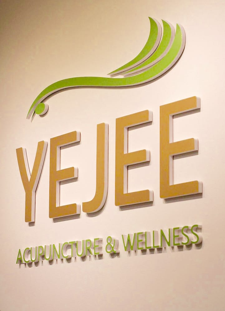 Yejee Acupuncture & Wellness: 30 W 60th St, New York, NY
