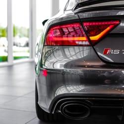 Audi Northlake - 33 Photos & 30 Reviews - Car Dealers - 10831 ...