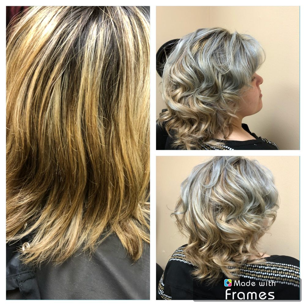 Village 9 Salon: 9 J Catoctin Cir SW, Leesburg, VA