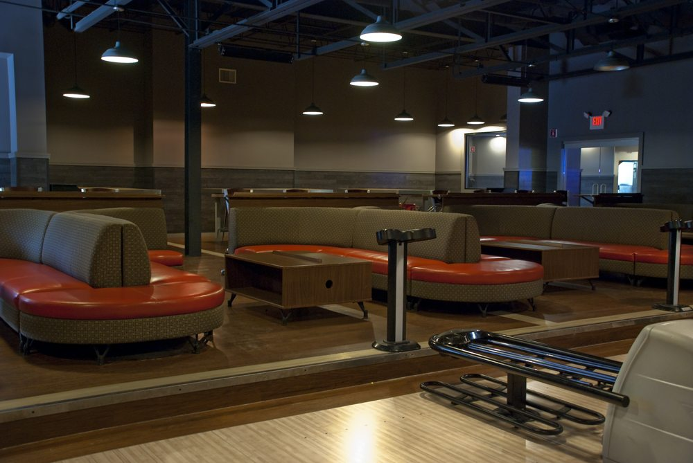 Spins Bowl - Wappingers: 1677 Rte 9, Wappingers Falls, NY