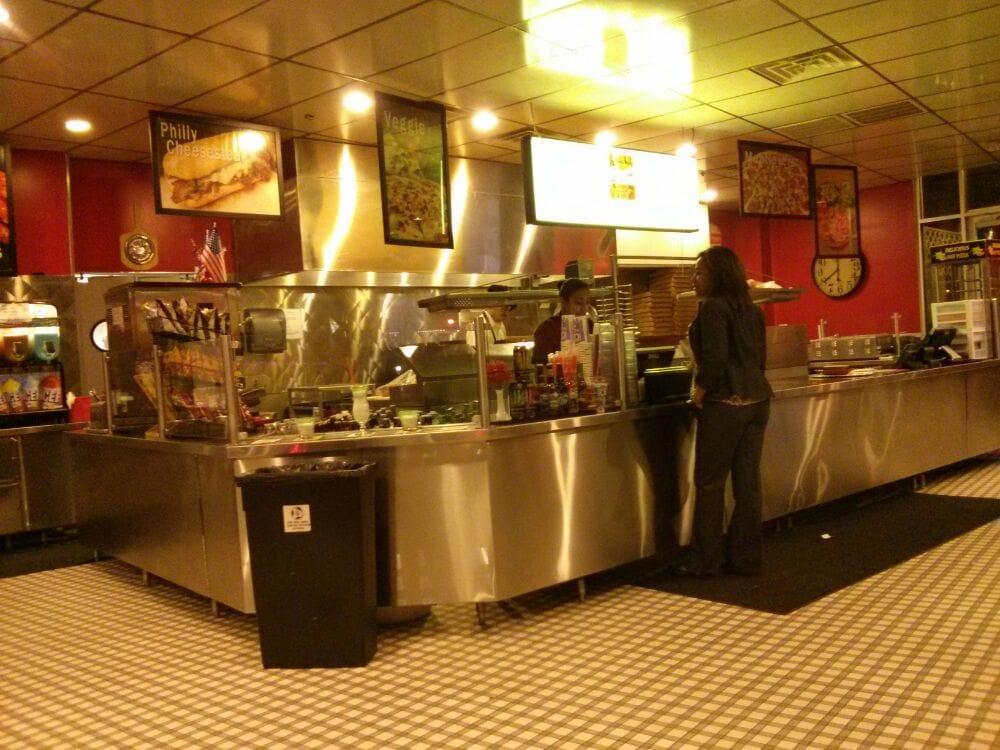 Restaurants Downtown San Antonio Near Majestic Theater
