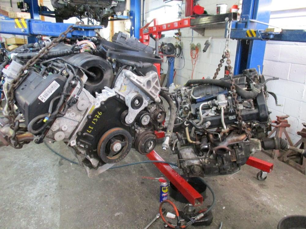 Landmark Motors