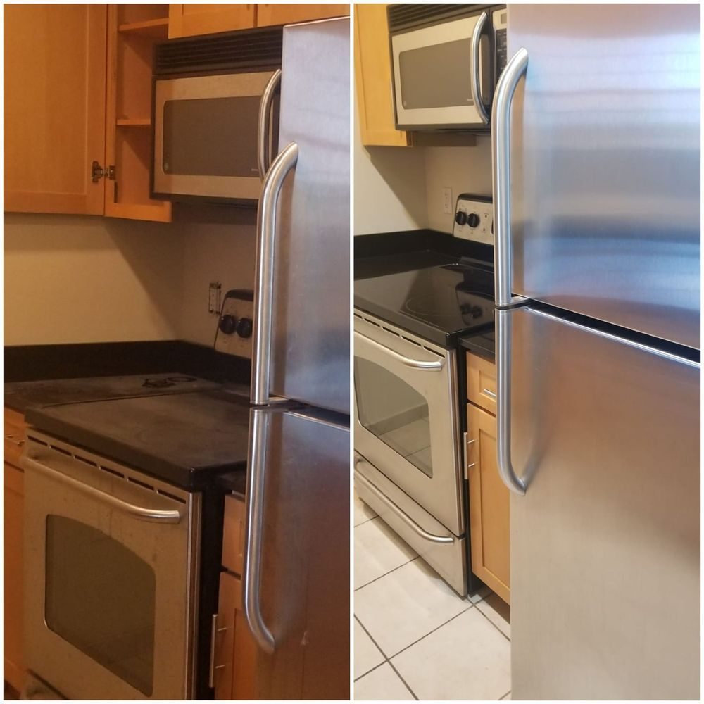 2 The Point Cleaning: 16 West St, Ayer, MA