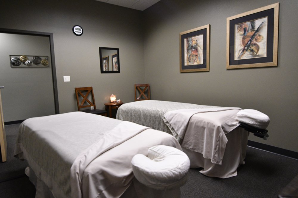 Evolve Massage: 1777 W Main St, Sun Prairie, WI