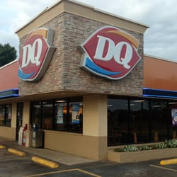 Photo Of Dairy Queen Mt Vernon Tx United States