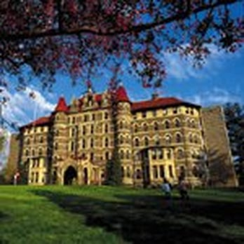 Chestnut Hill College - University & Colleges - 9601 ...