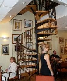 Kane's Tea Room