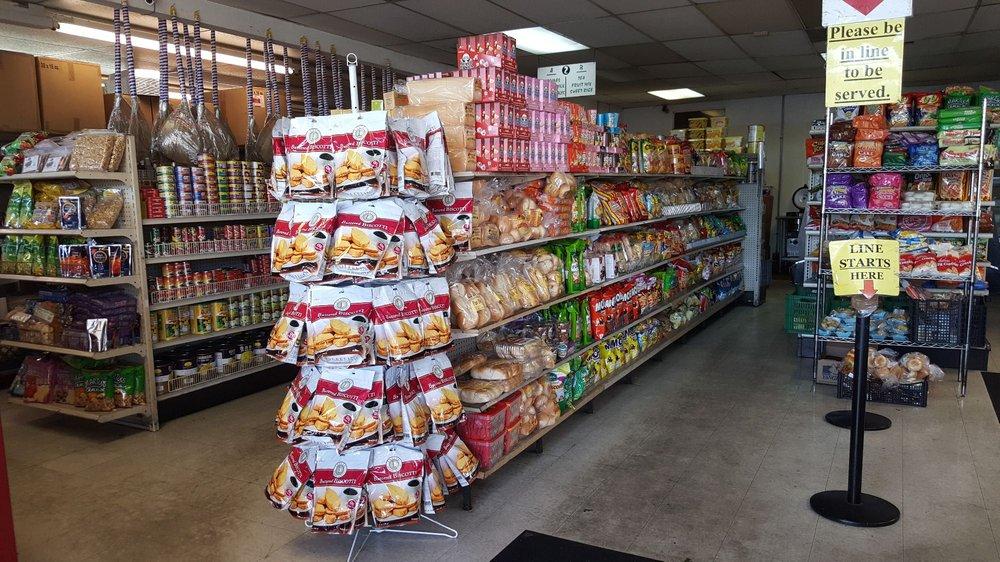 3J's Oriental Market: 17 Rancho Sq, Vallejo, CA