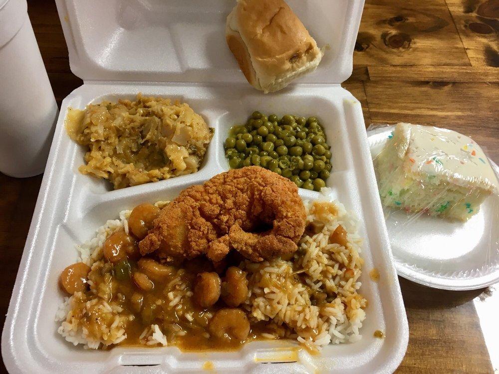 Snack Shak: 226 Duson Ave, Iota, LA