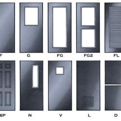 Atlas door repair garage door services 12357 rhea dr for United states aluminum corporation doors
