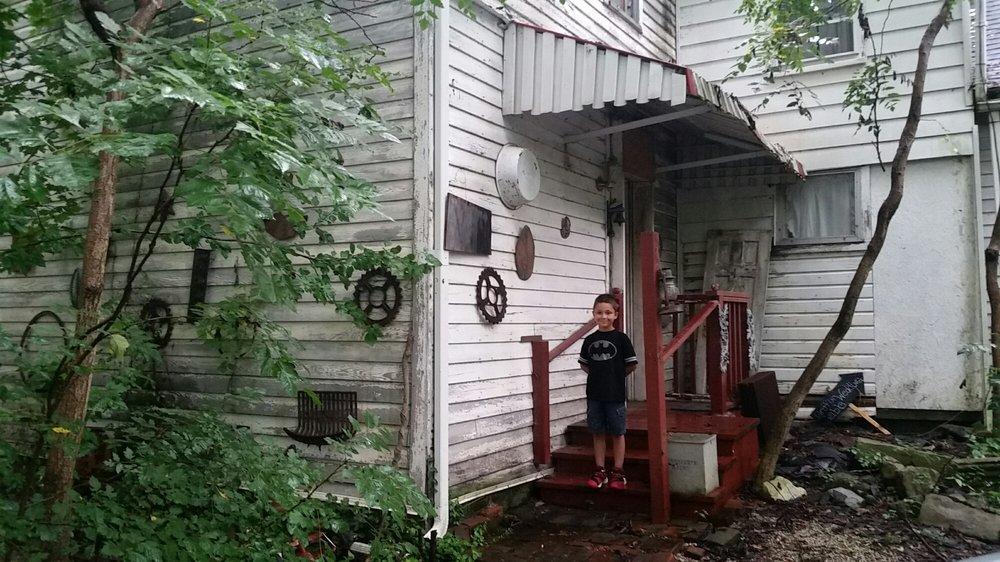 RV Rentals Mount Vernon, IN