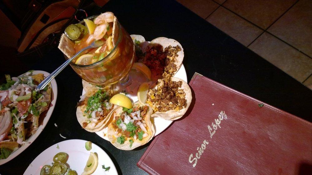 Senor Lopez Mexican Restaurant: 7146 Michigan Ave, Detroit, MI