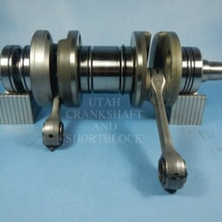 Utah Crankshaft and Short Block - 2019 All You Need to Know BEFORE