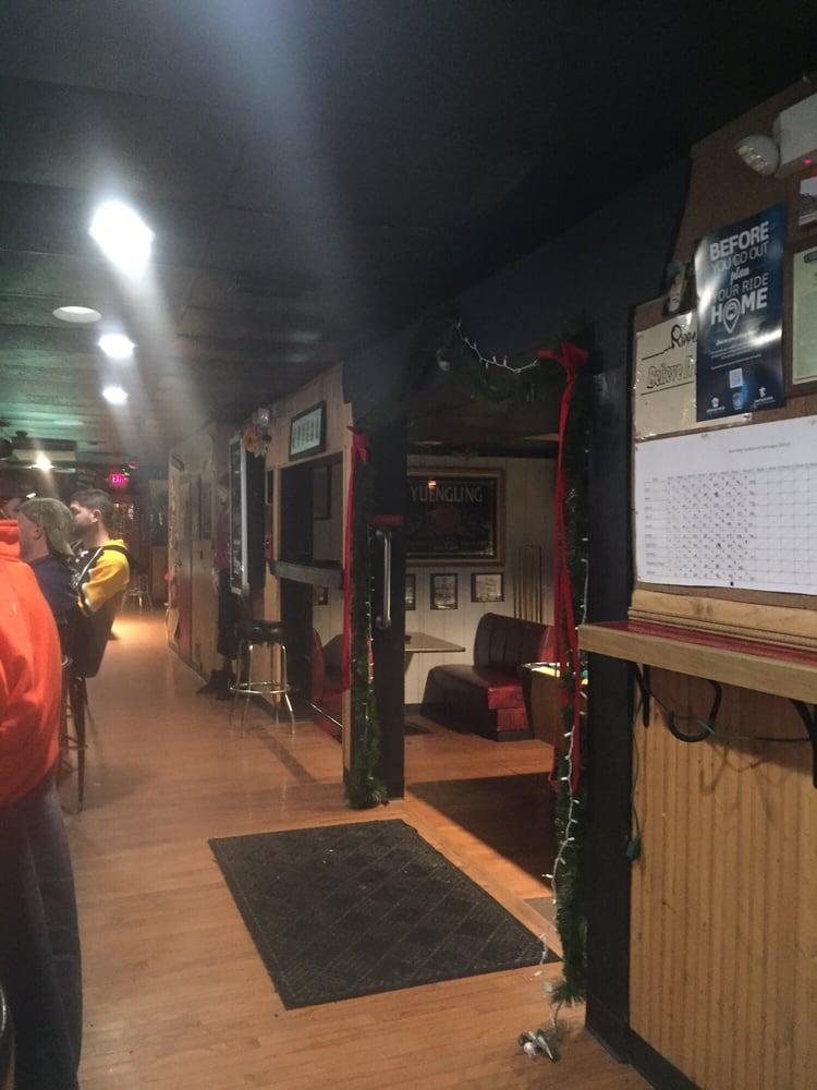Bar: 131 W Main St, Monongahela, PA