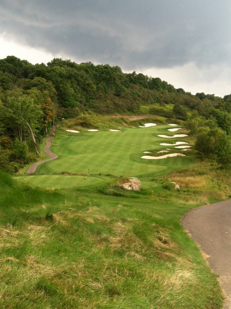 Social Spots from Olde Stonewall Golf Club