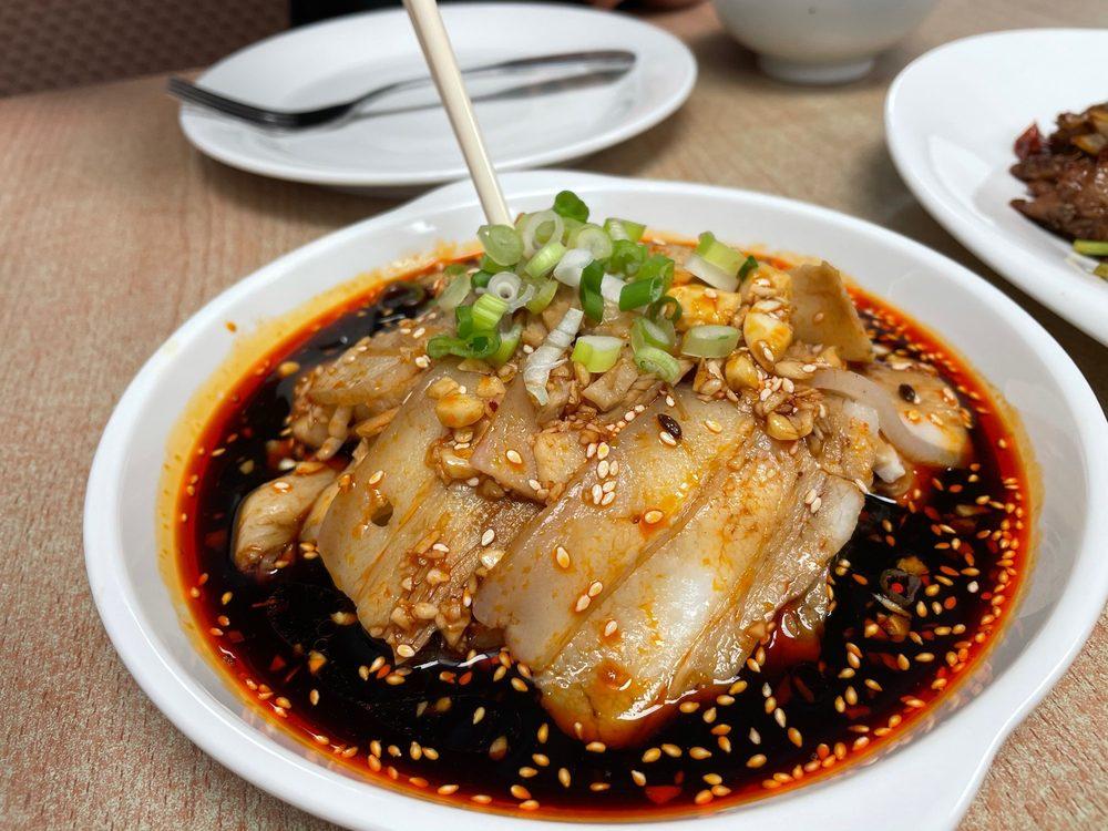 Mr K Authentic Chinese  Restaurant: 5048 Yadkin Rd, Fayetteville, NC