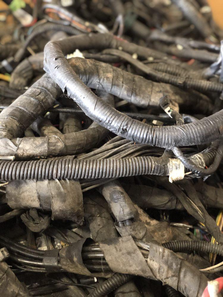 Franklin Disposal and Recycling: 30493 General Thomas Hwy, Franklin, VA