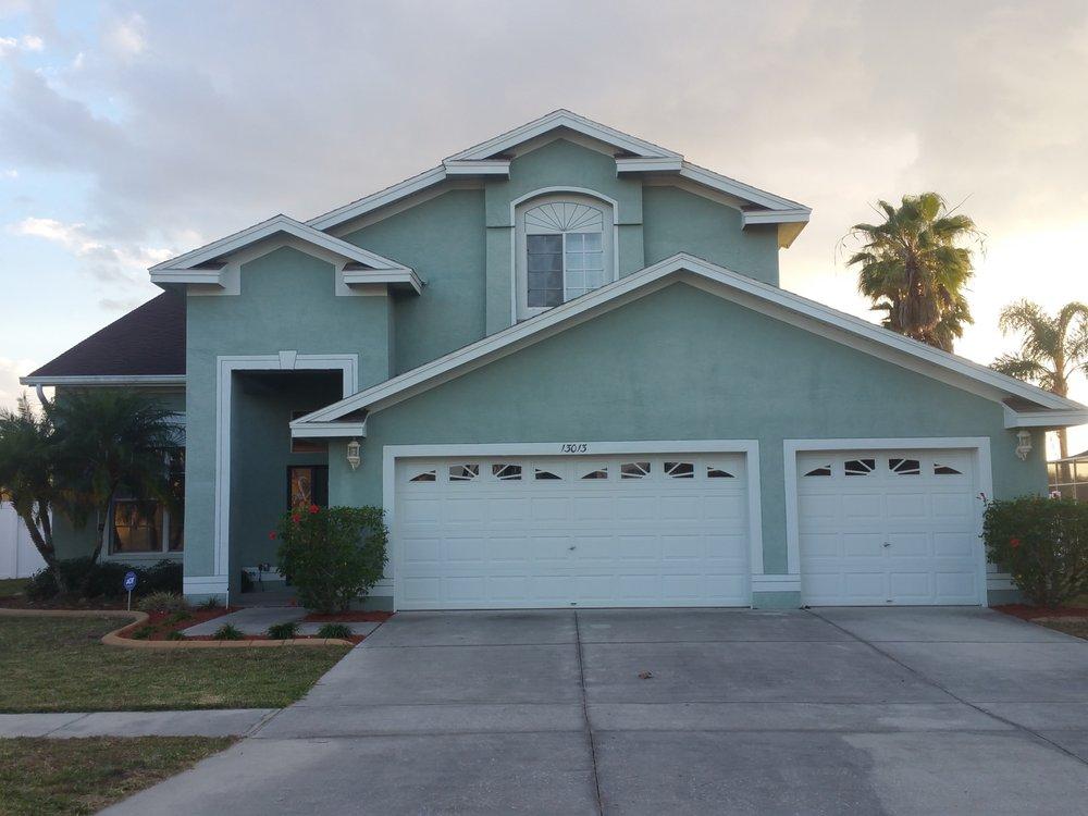 Kerin Clarkin - Kerin Realty: 11339 Big Bend Rd, Riverview, FL