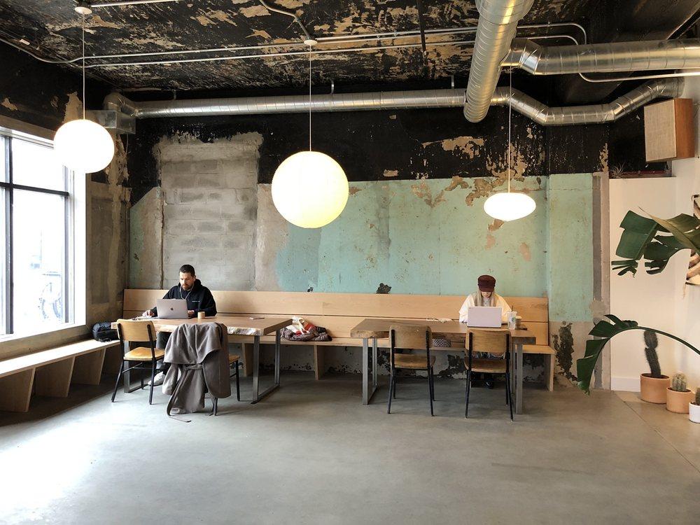 Klvn Coffee Lab: 6600 Hamilton Ave, Pittsburgh, PA