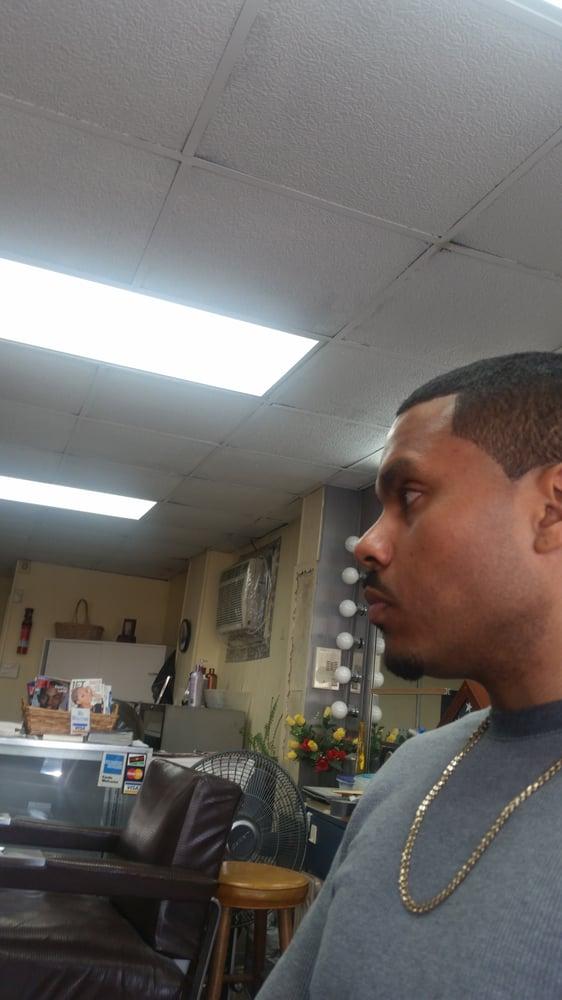 Paden Bro's Haircutting Salon: 928 Kerlin St, Chester, PA