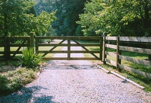 Alamance Fence: 1223 Vaughn Rd, Burlington, NC