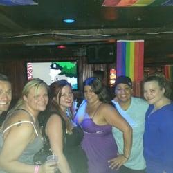 Feathers Gay Club 95
