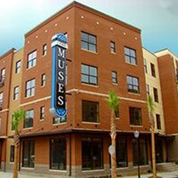 Photo Of Muses Apartments New Orleans La United States