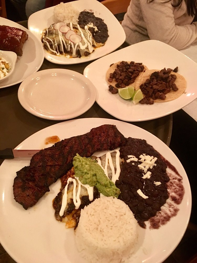XOchimilco Mexican Restaurant: 2030-32 W Montrose Ave, Chicago, IL