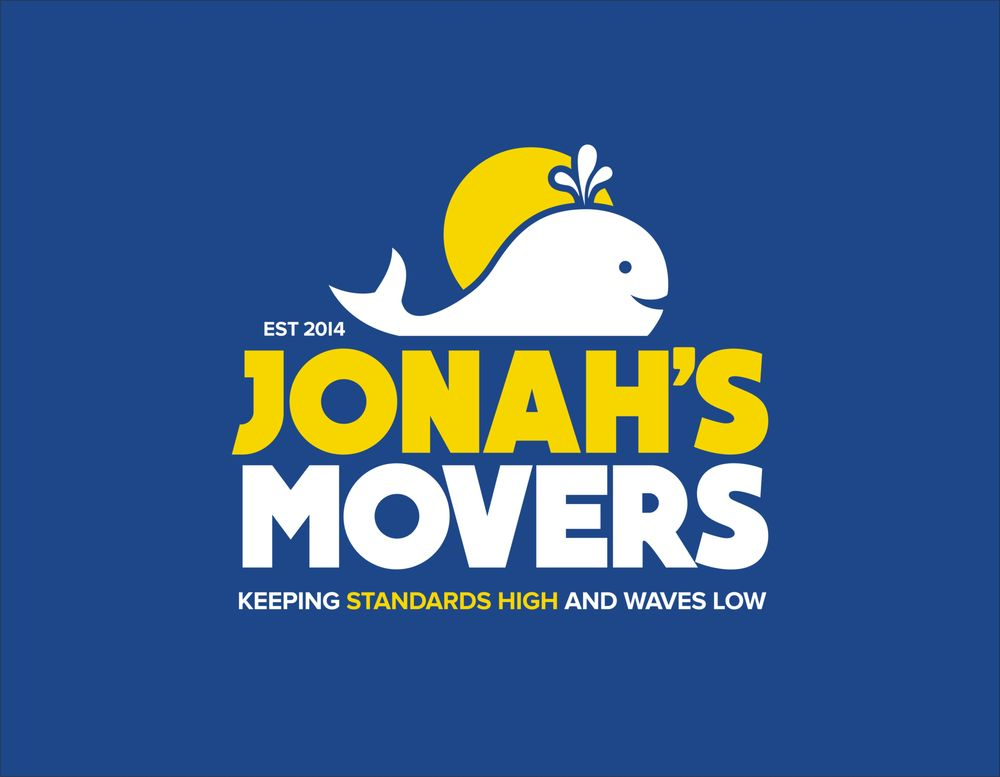 Jonah's Movers